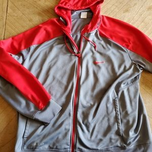 XXL Nike Therma-fit Hooded Jacket